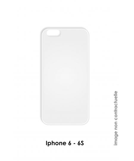 Pour IPhone 6-6S (compatible)